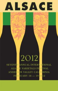 2012 International Alsace Festival