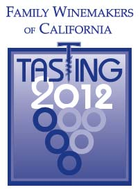 Family Winemakers of California Tasting 2012