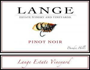 Lange Pinot Noir