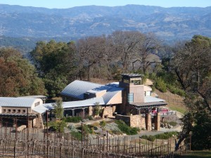 Gustafson Family Vineyards 