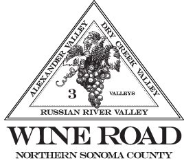 WIne Road square logo