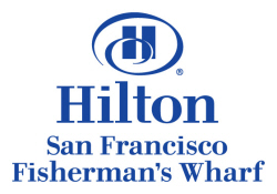 Hilton SF Fisherman's Wharf Logo
