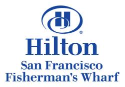 Hilton SF Fisherman's Wharf Logo