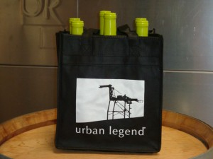 Urban Legend Cellars