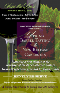 Passport to Cabernet