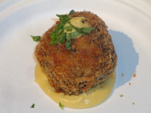 Braised Short Rib Croquette