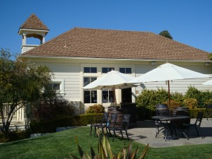 Tasting Room for Niven Family Wine Estates
