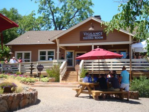 Vigilance Winery and Vineyards
