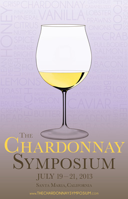 The Chardonnay Symposium 2013