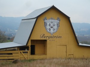 Bergstrom Wines