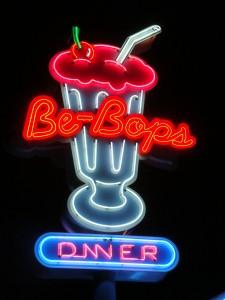 Be-Bop's Diner