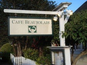 Cafe Beaujolais