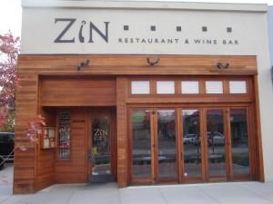 Zin Restaurant