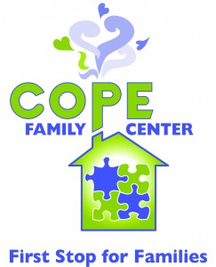 Cope Family Center logo