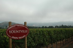 Yountville, CA
