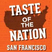 Taste of the Nation SF Logo
