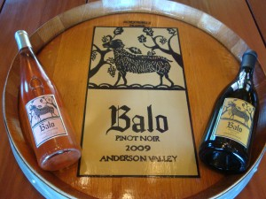 Balo Vineyards