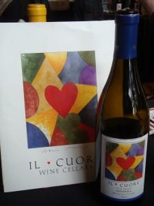Il Cuore Wine Cellars