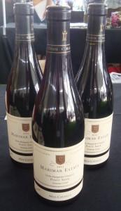 Marimar Estate's Mas Cavalls Pinot Noir