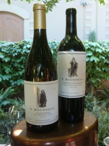 Y Rousseau Wines