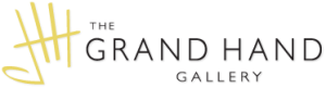 The Grand Hand Gallery logo