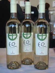 2013 EQ Coastal Sauvignon Blanc