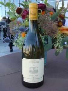Cervaro della Sala, a Wine & Spirits Top 100 winery