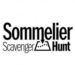 Sommelier Scavenger Hunt Logo