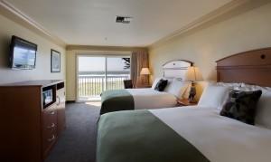 Beachcomber Motel & Spa
