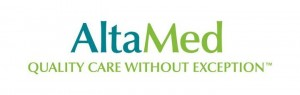 AltaMed Logo