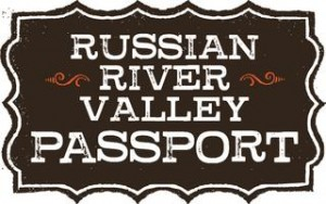 Russian River Valley Passport Logo