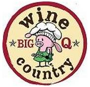 Wine Country Big Q Logo bigger