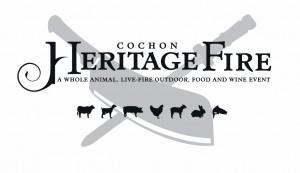 Heritage Fire Logo