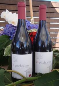 La Pitchoune Winery