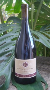 Patricia Green Cellars offering awesome Pinot Noir from the Willamette Valley