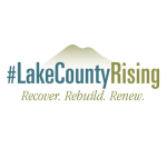 #LakeCounty Rising