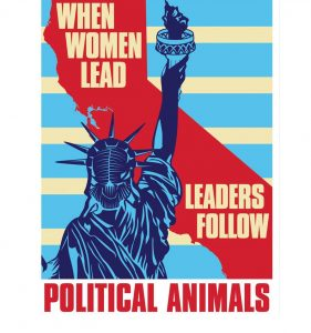 political-animals-poster