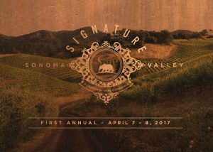 Signature Sonoma Valley