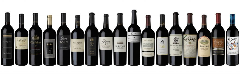 2017 SLD V2V Winery Lineup