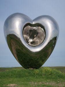 """Love Me"" by Richard Hudson"