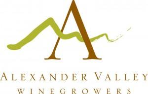 Alexander Valley Winegrowers logo
