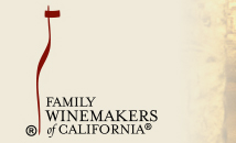 Family Winemakers of California logo