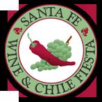 Santa Fe Wine & Chile Fiesta Logo
