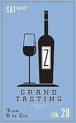 ZAP Grand Tasting
