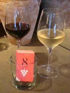 8th Street Wine Cellar