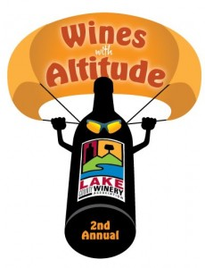 Wines with Altitude