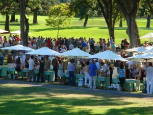 Annual Tasting of the Napa Valley Wine Library Association