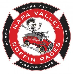 Announcing the 2012 Napa Valley Coffin Races