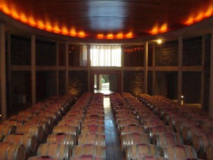 Matetic Vineyards, one of the Wine & Spirits Top 100