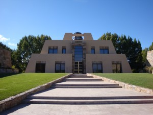 Bodega Catena Zapata, one of the Wine & Spirits Top 100